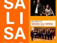Ancora teatro per il fine settimana con l'Officina Culturale della Bassa Sabina