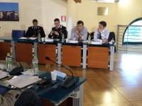 Fiano Romano, grande partecipazione alla conferenza sul bullismo