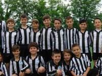 Rieti, ai nastri di partenza il torneo giovanile di Forano