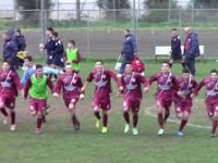 Torneo Beppe Viola: S. Donato Pontino – Fiano Romano 3-3, la cronaca