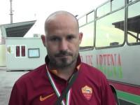 """Finali allievi regionali B. A. Merlomi (Fiano Romano): """"Abbiamo finito da imbattuti"""""""