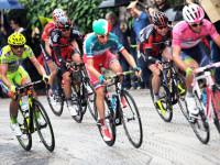 Da Grosseto a Fiuggi: ecco la tappa più lunga del Giro d'Italia
