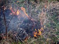 Monterotondo (Roma), quegli incendi quotidiani in campagna
