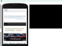 www.fianoromano.org si rinnova con un sito mobile-friendly