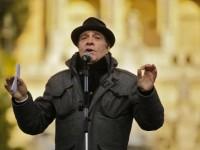 """""""Città abbandonata, non so se je la famo"""". Montesano e Ferilli, un sorriso per Roma"""