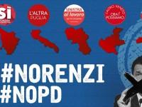 Regionali e comunali 2015: Rifondazione comunista c'è. Contro il liberismo di Renzi e della troika