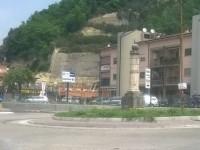 Poggio Mirteto Scalo, riprendono i lavori sulla Strada 313 Ternana