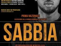 """""""Sabbia"""" al Teatro Argentina il 12 e 13 giugno"""