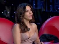 Sabrina Ferilli, gaffe clamorosa ad Amici con Fiorella Mannoia: ecco cos'è successo