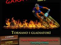 Sassete 6X6 Gladiator Race: il programma completo dell'evento fuoristrada del 17 maggio a Fiano Romano