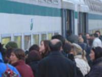 Rieti, i problemi dei pendolari in treno da Poggio Mirteto a Striscia la Notizia