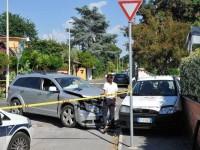 Infernetto, scontro frontale con un suv: muore guardia giurata di Capena