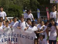 Rieti, la Studentesca Cariri torna a Marsiglia