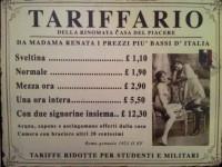 Scoperto giro di prostituzione in appartamenti a Guidonia e Capena