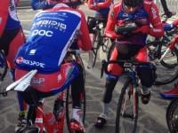 Successo di Guerre e Giusti di Effetto ciclismo al Trofeo Confartigianato e Imprese Terni