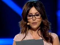 """Sabrina Ferilli a Rosso di Sera: """"Renzi, senza lavoro l'uomo è niente"""""""