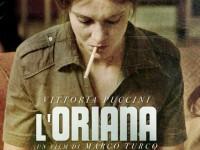 """""""L'Oriana"""" di Marco Turco con Vittoria Puccini"""