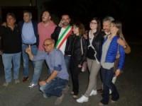 """Alessandro Palombi eletto sindaco con il 40 per cento dei voti: """"Vogliamo la continuità ma soprattutto rinnovamento"""""""