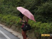 """Prostituta accoltellata sulla Tiberina: """"Così ho salvato la donna e fatto arrestare l'aggressore"""""""