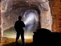 Poggio Mirteto, scoperto antico sistema idraulico sotto l'area centrale del paese