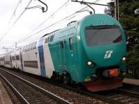 Treni, nel Lazio le 4 linee più frequentate. A Roma 60% tram ha più di 20 anni