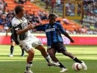 Colpo La Sabina: preso l'ex Inter Daniel Maa Boumsong!