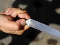 Passo Corese, in strada armato di coltello: denunciato