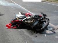 Incidente a Monterotondo, muore motociclista di 26 anni