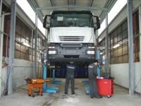 Meccanico mezzi pesanti a Fiano Romano. Annuncio del 07.07.2015