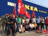 Ikea, la smemorata di Collegno. Sciopero nazionale per l'integrativo – di Frida Nacinovich