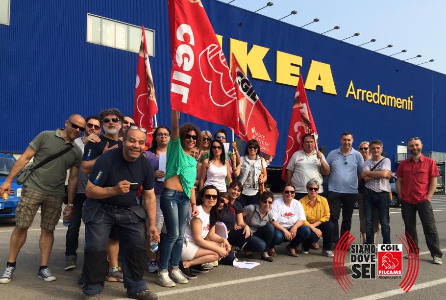 Wwwfianoromanoorg Fianoromano Ikea La Smemorata Di Collegno