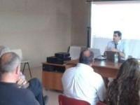 Rieti, focus sul turismo archeologico della Sabina