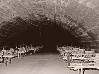 Sant'Oreste, visite al bunker di Mussolini