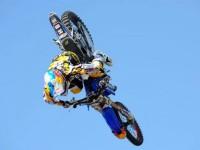 Passione fatale, muore per una caduta mentre fa motocross