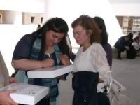 """Riano, internazionalizzazione: intervista il sindaco e alla coordinatrice del progetto """"K2impresitaly"""""""