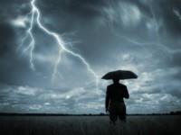 Maltempo, Gra bloccato per la pioggia. Decine gli interventi dei vigili del fuoco