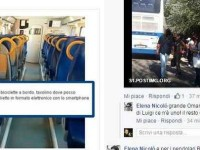 Rieti, pendolari a piedi per bus rotto: protesta su facebook con Zingaretti
