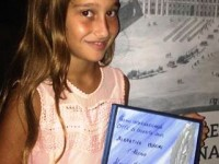 Montelibretti. Alessia, 11 anni e scrittrice fantasy: premiata a Caserta