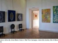 LILA. Il gioco della vita. Anna Maria Colucci / Ma Prem Samagra a Sant'Oreste