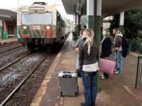 Regione Lazio, Panunzi (Pd) su ferrovia Roma-Viterbo