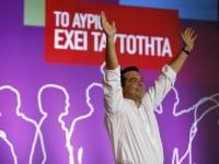 Una Syriza per l'Europa