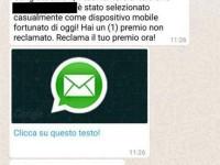 WhatsApp, occhio alle app ricattatrici su Android
