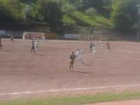 Ecc./A: La Sabina-Monterotondo 1-0