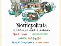 Montopolinia. La ludoteca per menti in movimento