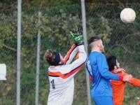Calcio. La Sabina ok