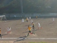 La Sabina sconfitta in casa 3-0 dal Crecas