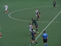 CreCas Città di Palombara – Monterotondo Calcio 2-0