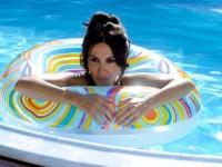 Ramona, il personaggio interpretato da Sabrina Ferilli nel film La Grande Bellezza