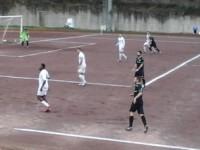 La Sabina beffata nel finale dalla Tor Sapienza: 1-2