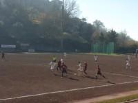 La Sabina ritrova il sorriso: Ladispoli battuto per 1-0